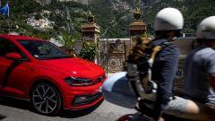 Volkswagen Polo GTI 2018: 200 cavalli per tutti i giorni - Immagine: 7