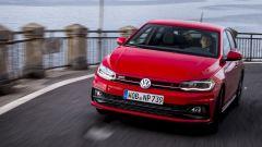 Volkswagen Polo GTI 2018: 200 cavalli per tutti i giorni - Immagine: 2