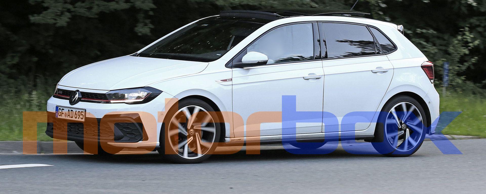Volkswagen Polo GTI 2021: come cambia la piccola sportiva tedesca
