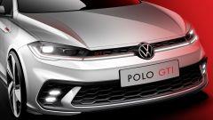 Nuova Polo GTI, appuntamento a fine giugno. Primi teaser - Immagine: 2