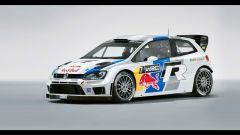 Volkswagen Polo R WRC - Immagine: 2