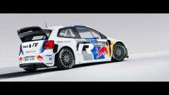 Volkswagen Polo R WRC - Immagine: 4