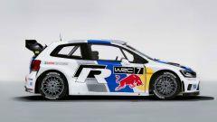 Volkswagen Polo R WRC - Immagine: 5