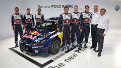 Volkswagen Polo R WRC 2015 - Immagine: 11