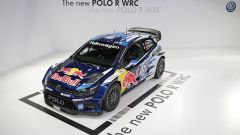 Volkswagen Polo R WRC 2015 - Immagine: 9