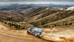 Volkswagen Polo R - WRC 2016