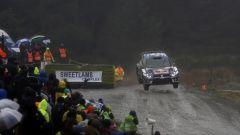 Volkswagen Polo R WRC - Rally del Galles