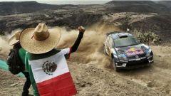 Volkswagen Polo R WRC - Rally del Messico 2016