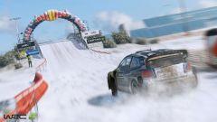 Volkswagen Polo R WRC - WRC 6