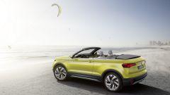 Volkswagen: la Polo con il suv intorno - Immagine: 3