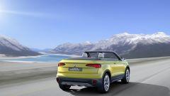 Volkswagen: la Polo con il suv intorno - Immagine: 5