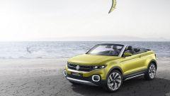 Volkswagen: la Polo con il suv intorno - Immagine: 2