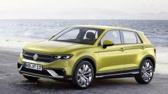 Volkswagen: la Polo con il suv intorno - Immagine: 1