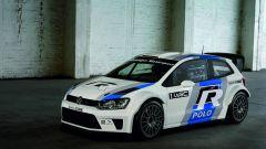 Volkswagen Polo R WRC Street - Immagine: 2