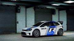 Volkswagen Polo R WRC Street - Immagine: 15