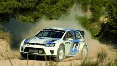 Volkswagen Polo R WRC Street - Immagine: 16