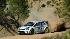 Volkswagen Polo R WRC Street - Immagine: 20
