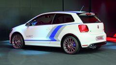 Volkswagen Polo R WRC Street - Immagine: 5