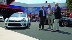 Volkswagen Polo R WRC Street - Immagine: 8