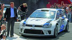 Volkswagen Polo R WRC Street - Immagine: 9