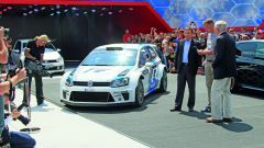 Volkswagen Polo R WRC Street - Immagine: 10