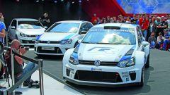 Volkswagen Polo R WRC Street - Immagine: 21