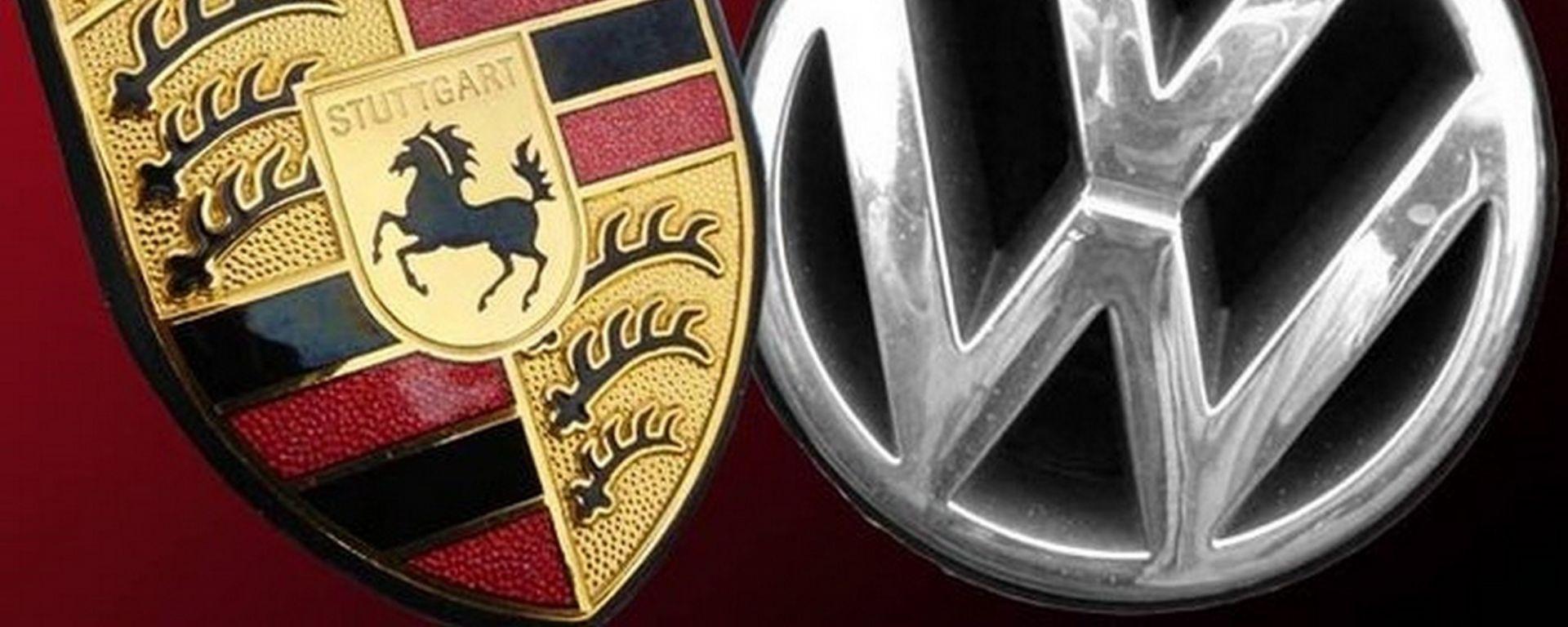 Volkswagen-Porsche, maxi richiamo in vista