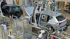 Volkswagen, produzione legata a doppio filo con filiera componenti made in Italy