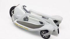 Volkswagen progetta un rivale di Segway  - Immagine: 1