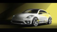 Volkswagen: quattro Beetle speciali per NY - Immagine: 10