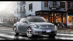 Volkswagen: quattro Beetle speciali per NY - Immagine: 3