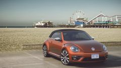 Volkswagen: quattro Beetle speciali per NY - Immagine: 7