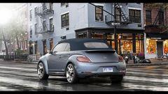 Volkswagen: quattro Beetle speciali per NY - Immagine: 6