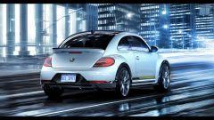 Volkswagen: quattro Beetle speciali per NY - Immagine: 5
