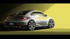 Volkswagen: quattro Beetle speciali per NY - Immagine: 11