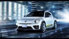 Volkswagen: quattro Beetle speciali per NY - Immagine: 2