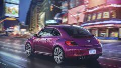 Volkswagen: quattro Beetle speciali per NY - Immagine: 9
