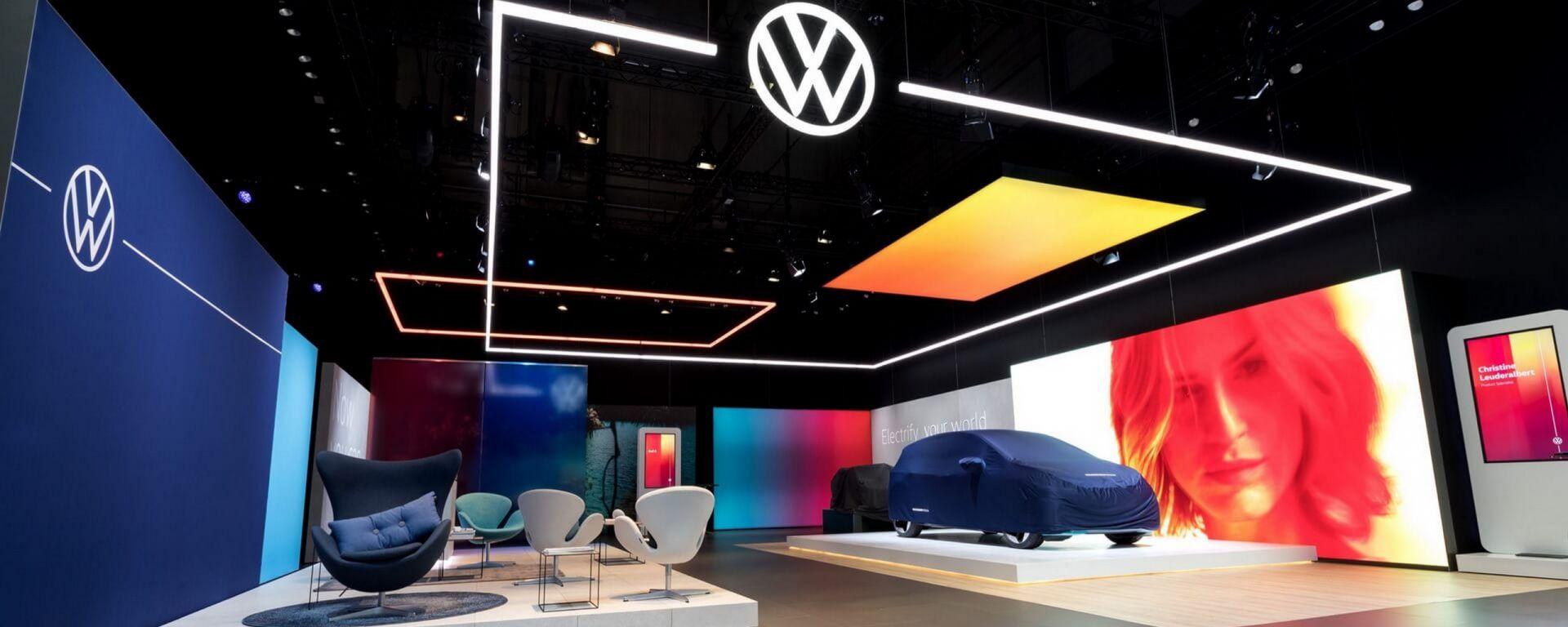 Volkswagen rinuncia a Parigi 2020
