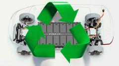 Volkswagen: avviato l'impianto di riciclo batterie a Salzgitter