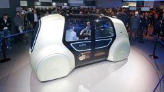 Volkswagen Sedric al Salone di Ginevra 2017