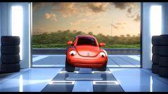 Volkswagen Service: lo spot cartoon - Immagine: 7