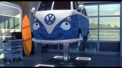 Volkswagen Service: lo spot cartoon - Immagine: 9