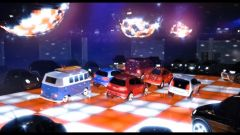 Volkswagen Service: lo spot cartoon - Immagine: 14