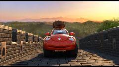 Volkswagen Service: lo spot cartoon - Immagine: 4