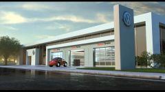Volkswagen Service: lo spot cartoon - Immagine: 6