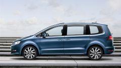 Volkswagen Sharan 2015 - Immagine: 3