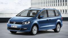 Volkswagen Sharan 2015 - Immagine: 9