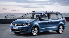 Volkswagen Sharan 2015 - Immagine: 8