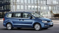 Volkswagen Sharan 2015 - Immagine: 6