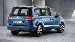 Volkswagen Sharan 2015 - Immagine: 4